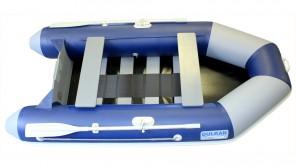 """Фирма """"DULKAN"""" была основана в январе 2005 года. Основная деятельность фирмы производство надувных лодок и катеров."""